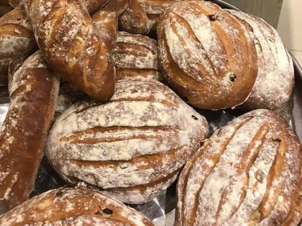 Bread Basket (Sandton City)