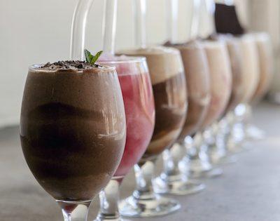 drinks at Free Food Deli & Takeaway