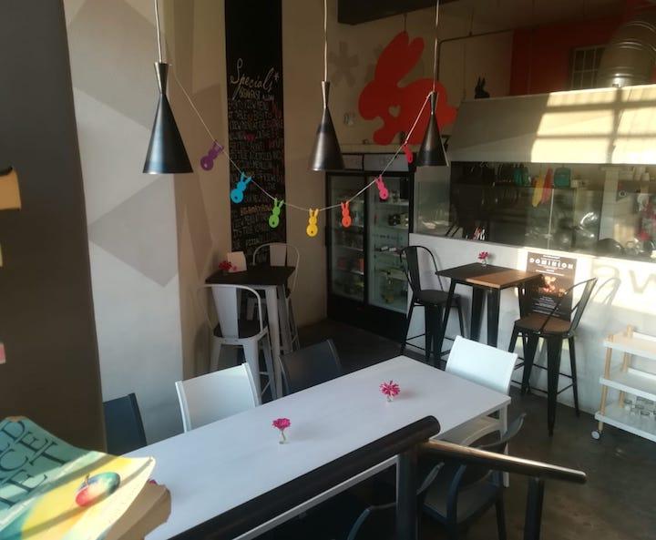 Free Food* Diner & Takeaway - Restaurant in Johannesburg ...