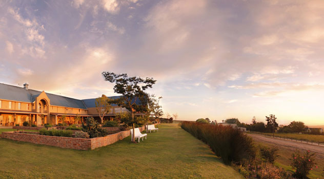 Longridge Wine Estate and Restaurant