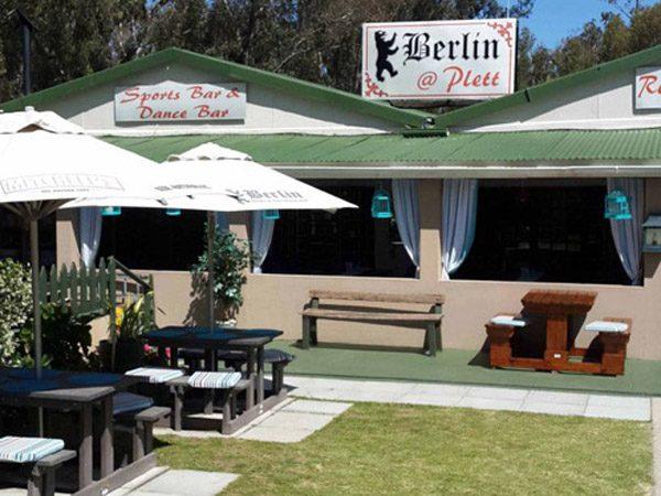 Berlin Pub & Restaurant (Plettenberg)