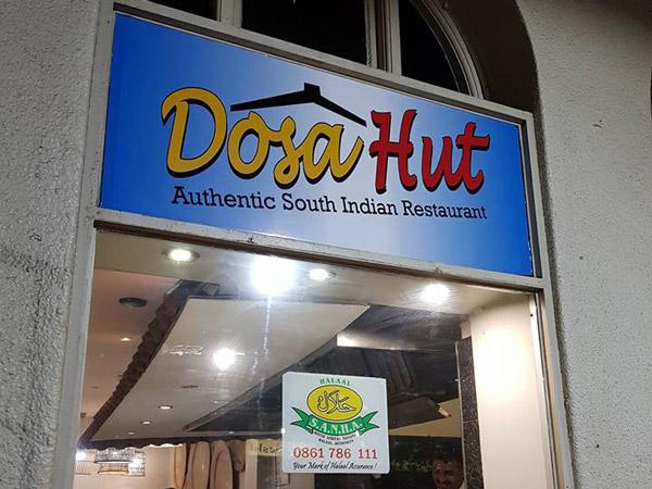 Dosa Hut