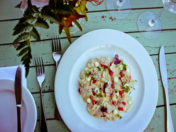 Cape Point Vineyards Restaurant