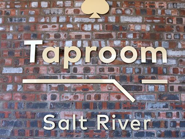 Devil's Peak Taproom (Salt River)
