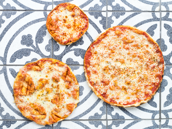 Casalotti's Pizza Rapido (Riverclub)