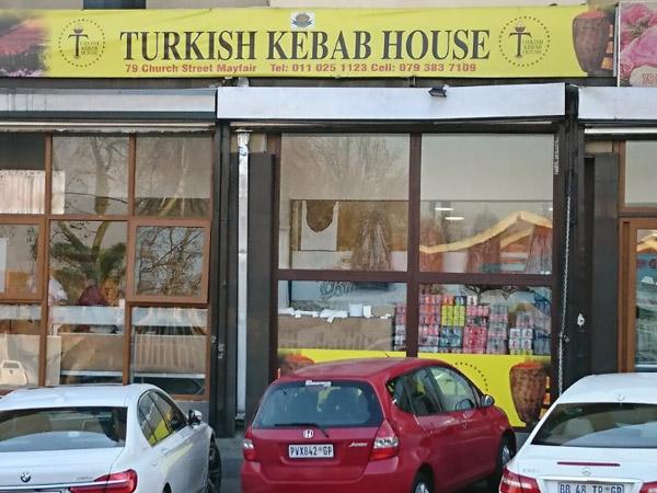 Turkish Kebab House & Butchery