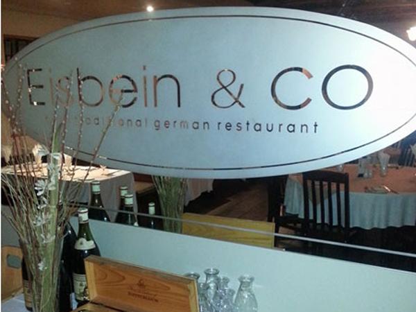 Eisbein & Co.