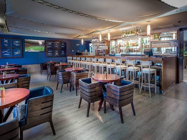 La Mizu Beach Bar