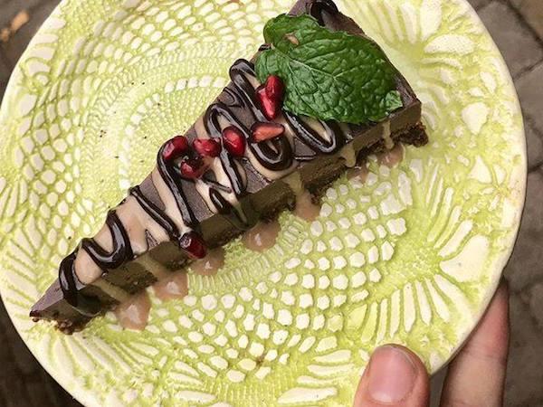 Leafy Greens Café