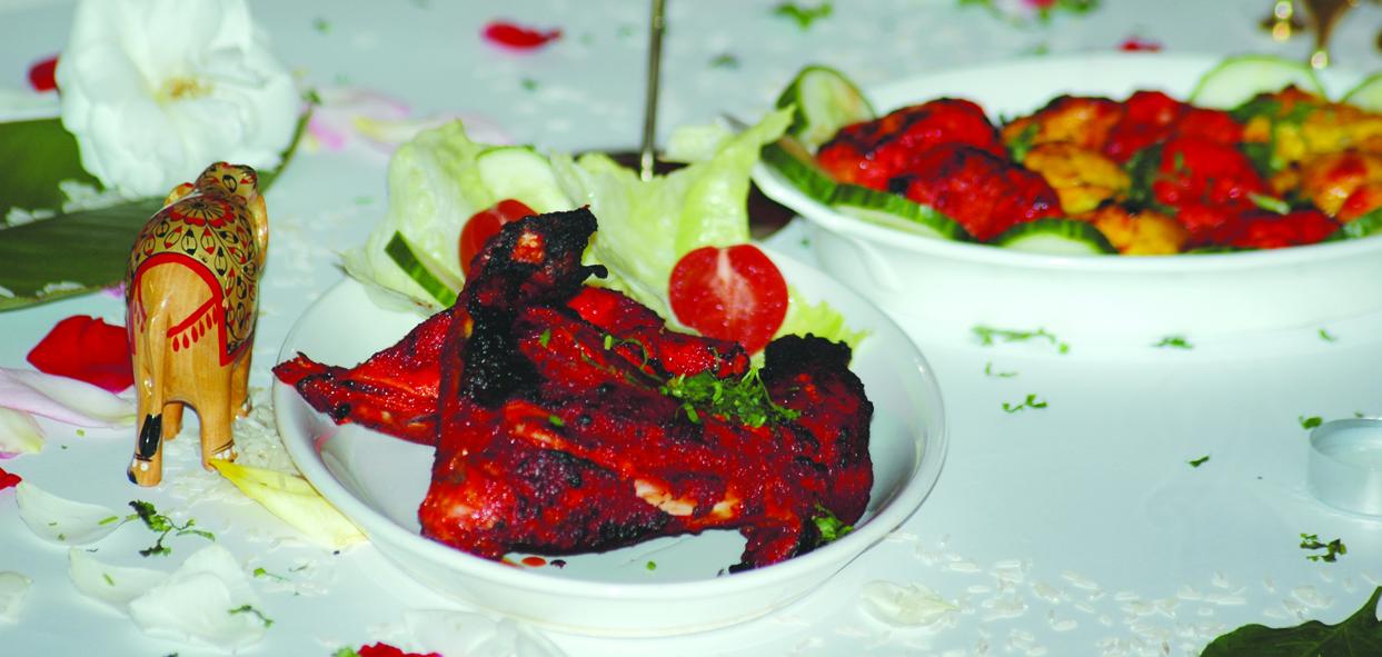 Annapurna tygervalley restaurant in cape town eatout - Annapurna indian cuisine ...