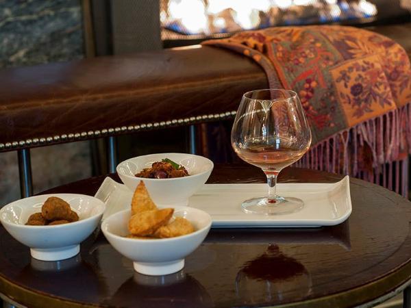 Planet Restaurant at the Belmond Mount Nelson Hotel