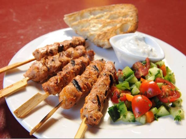 Anatoli Turkish Restaurant