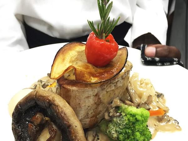 Avontuur Estate Restaurant