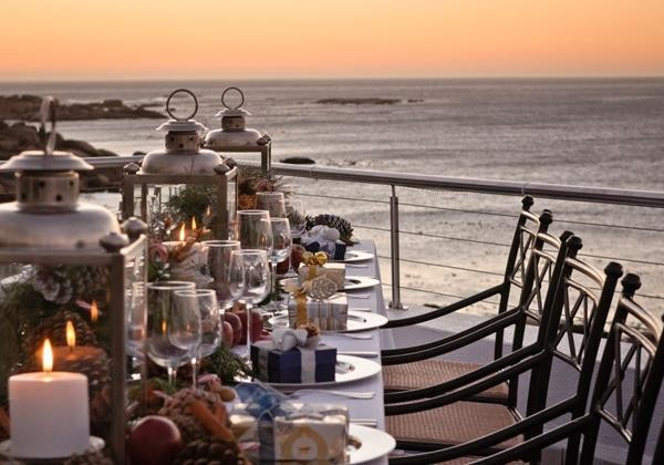 Azure at The Twelve Apostles Hotel and Spa. Photo supplied.