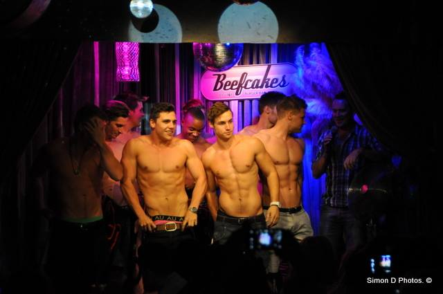 Beefcakes (Green Point) - Restaurant in Cape Town - EatOut