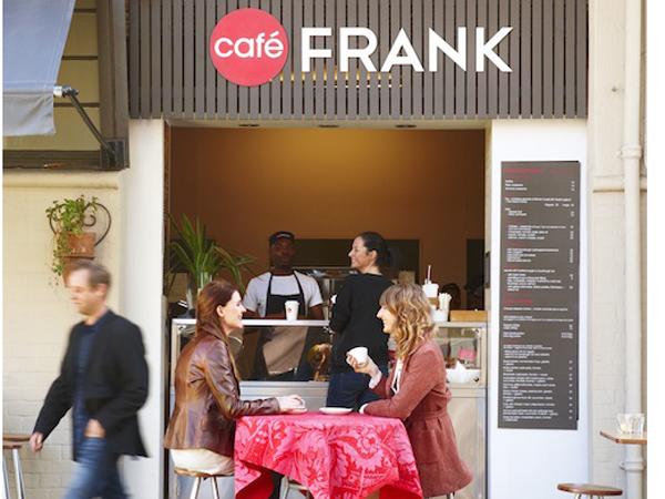 Café Frank