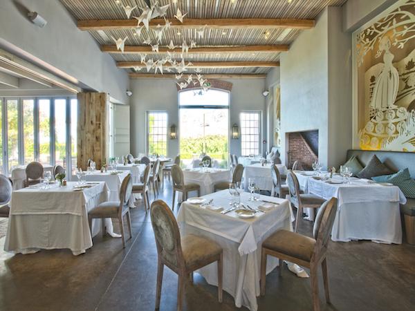 Catharina's Restaurant