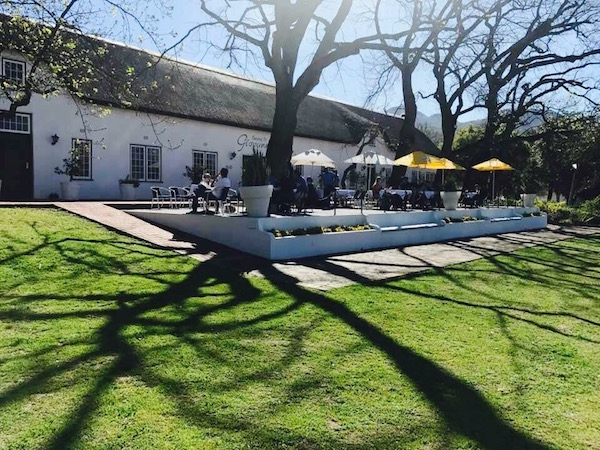 Cucina di Giovanni Paarl (previously Harvest at Laborie)