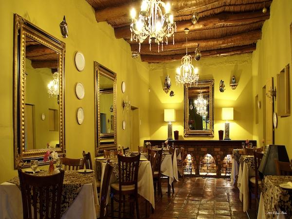Tebaldi's Restaurant
