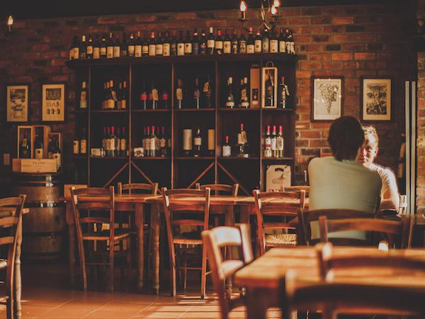 Pane e Vino Food & Wine Bar