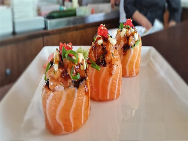 Rock Sushi Thai (Meadowridge)