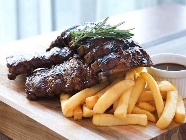Cattle Baron Steak Ranch (Durbanville)