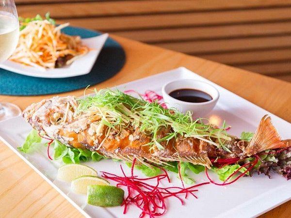 Fushin Sushi & Eastern Cuisine