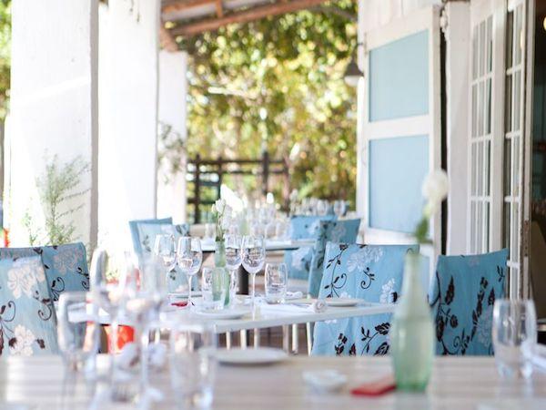 The Foodbarn Restaurant
