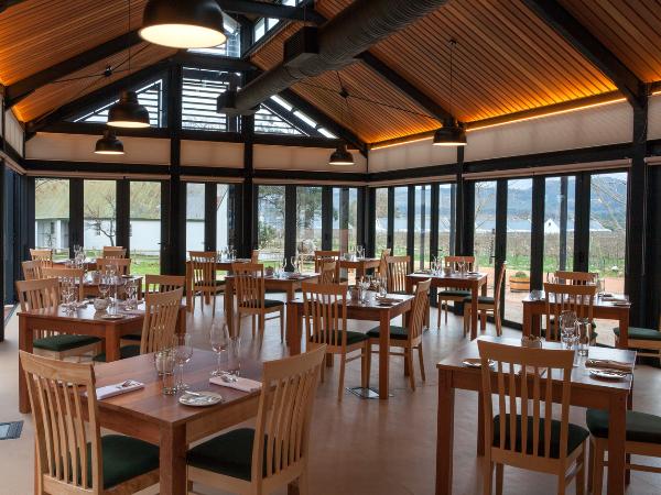 Fyndraai Restaurant