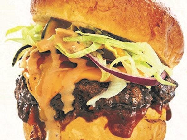 Gibson's Gourmet Burgers & Ribs