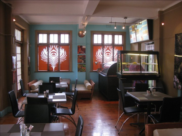 Govindas Pure Vegetarian Cafe