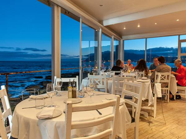 Harbour House (Kalk Bay) - Restaurant in Kalk Bay - EatOut