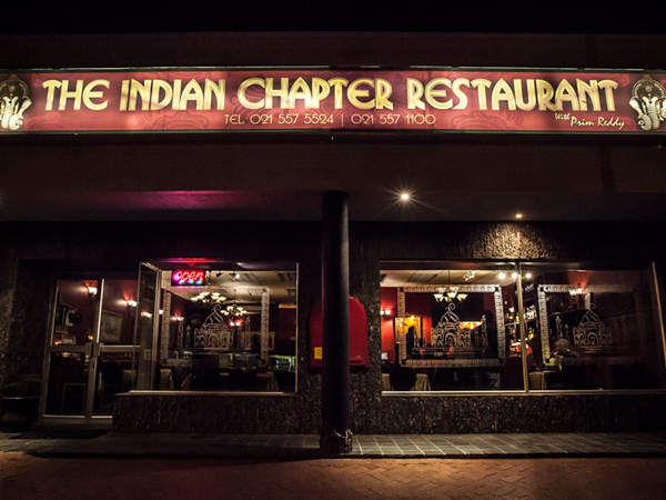 The Indian Chapter with Prim Reddy