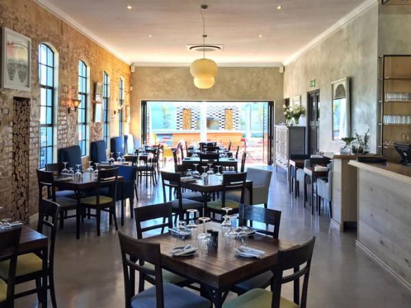 Reuben's Restaurant and Bar (Franschhoek)