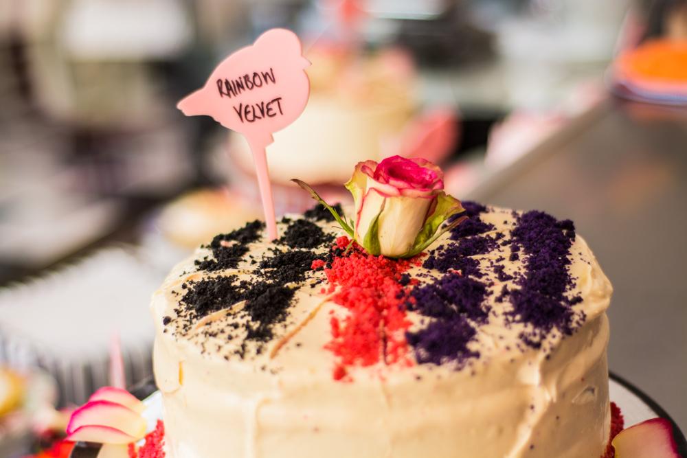 Isabella S Cake Food Shop Pretoria