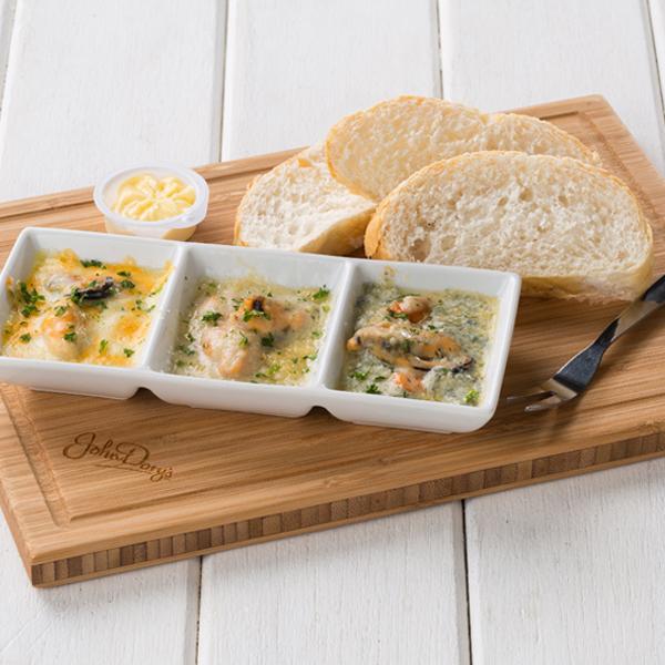 Mediterranean Restaurant Nelspruit Menu
