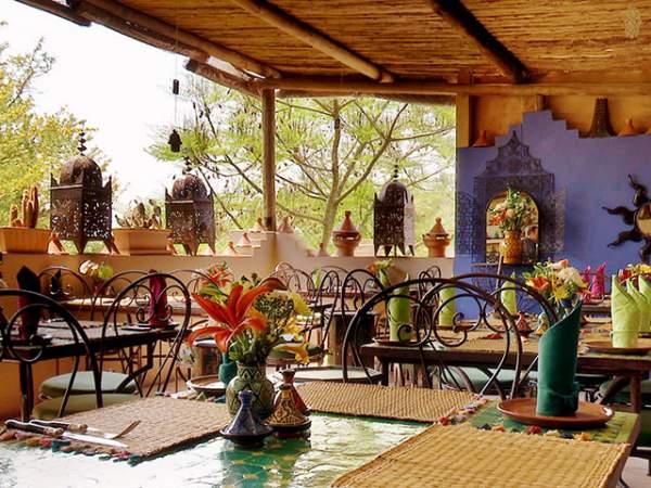 La Terrasse Rooftop Café Deli Restaurant In Pretoria