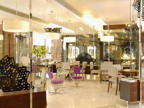 Myatt Café & Chocolatier