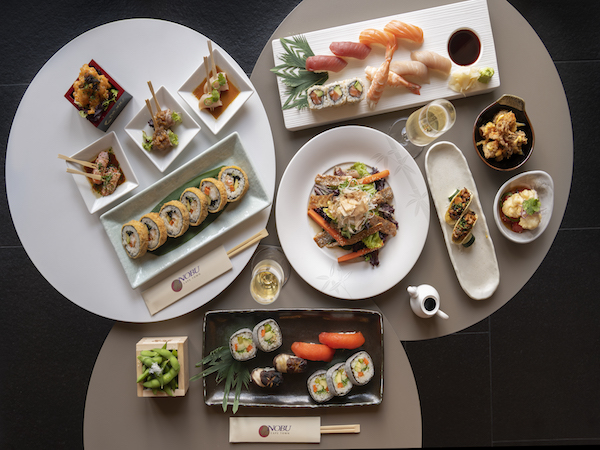 Nobu Cape Town at One&Only