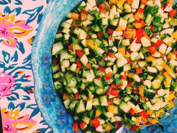 Olami – (Previously Sababa Kitchen & Deli)