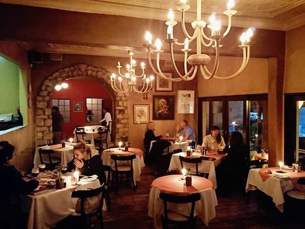 Café Picobella Trattoria