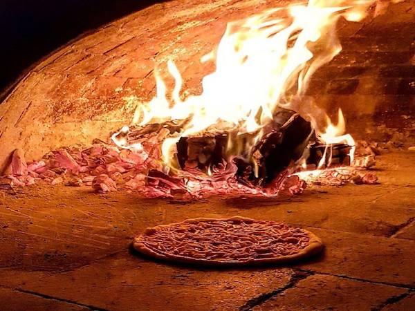 Piza e vino Bar