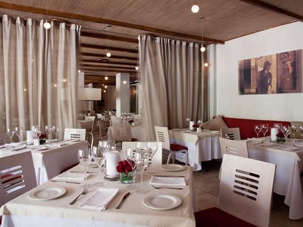 Enjoy a Valentine's Day meal at Prosopa