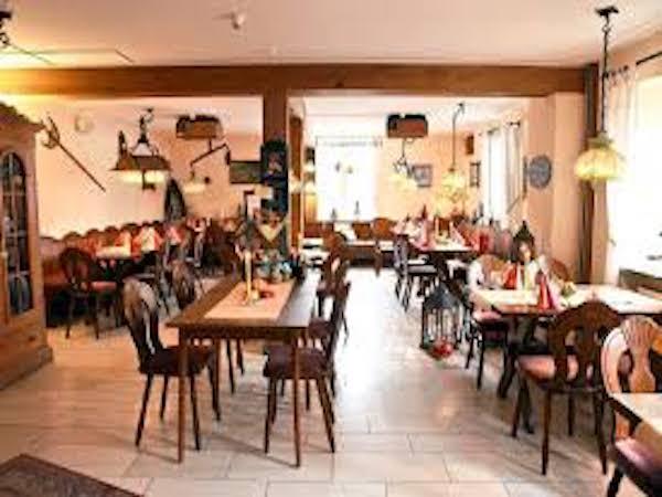 Reinhold's Restaurant