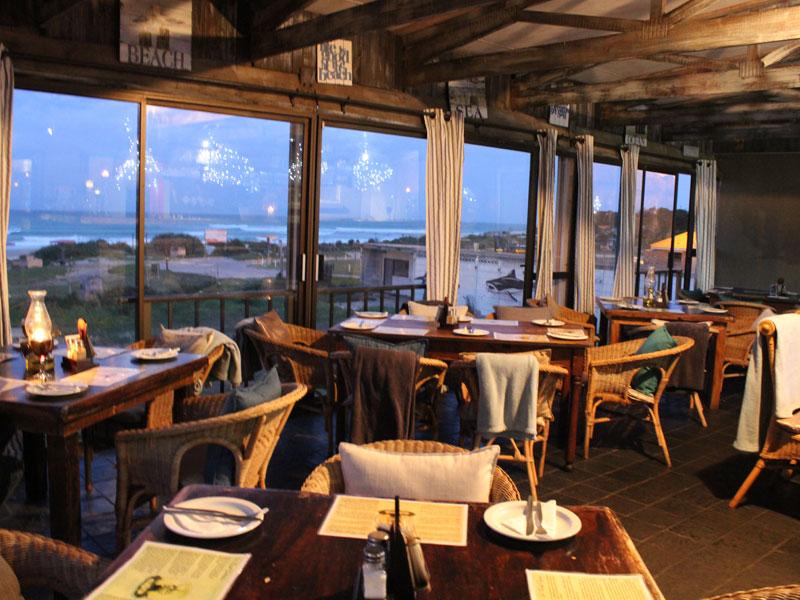 Jeffreys bay restaurants
