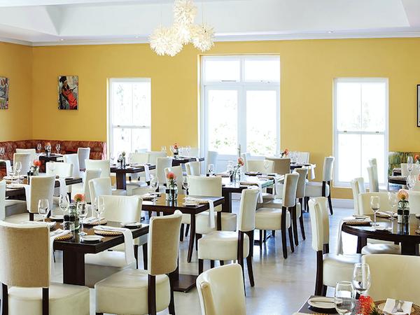 Spier Hotel Restaurant