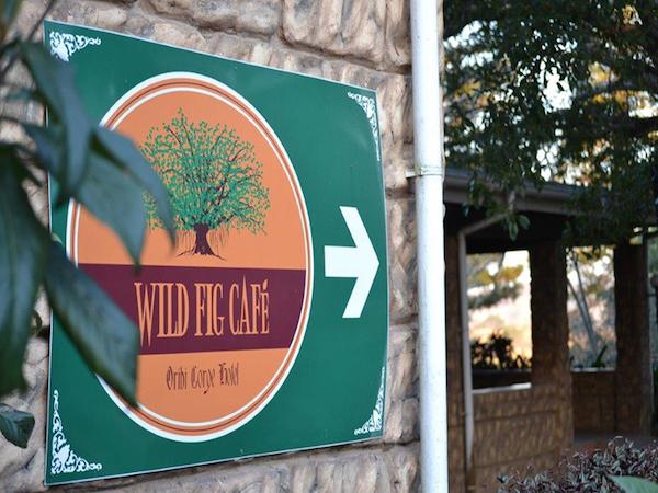 Wild Fig Restaurant (Oribi Gorge Hotel)