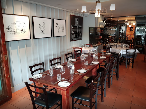 The Local Grill (Parktown North)