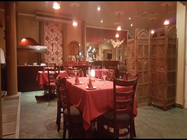 Impulse by the Sea Curry Restaurant