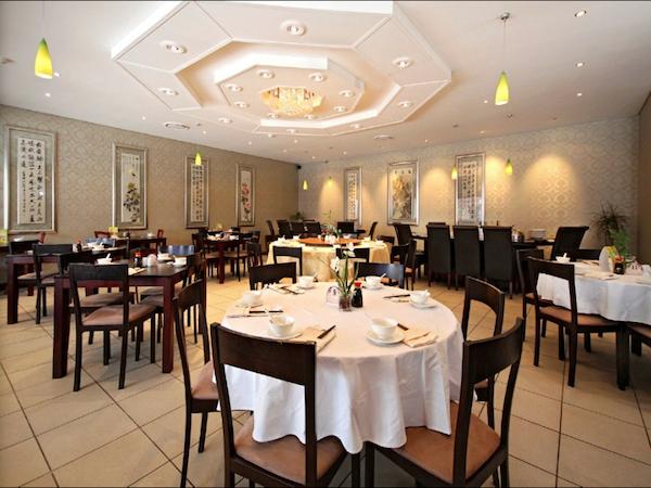 Yi Pin Restaurant Port Elizabeth Menu